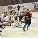 Предсезонный старт хоккейного клуба «Кристалл» из Бердска