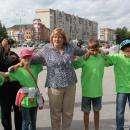 Три недели в Крыму проведут школьники из Бердска