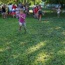 Спортивный праздник «День рекордов» посвятили Дню физкультурника