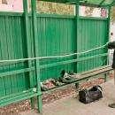 Первую остановку с теплыми сидениями откроют у поликлиники в Академгородке