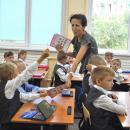 Спортивный класс создан в школе №13 Бердска