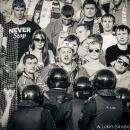 Футбольные фанаты из Томска избили полицейских в Новосибирске