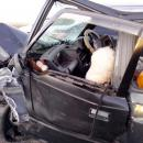 Пьяный водитель под Искитимом вылетел на встречку и устроил ДТП с пострадавшими