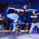 Не пропустите! Новый сезон открывает 31 октября РЦ «Космос» в Бердске