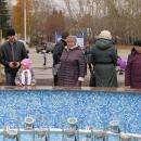 Власть Бердска открыла фонтан «Желаний» в парке города
