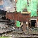 В Бердске школьница разбила окно, чтобы выбраться из горящего дома