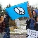 Против «православного террора» выступил Новосибирск