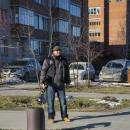 «Кровавое ДТП» блокировало аварийный перекресток в Бердске