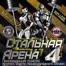 Всероссийский мастерский турнир «Стальная Арена-4» пройдет в Бердске