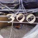 Стелу «300 лет Бердску» откроют на южном выезде из города