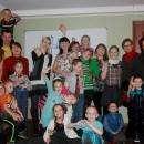 В Бердске работает клуб «Молодая семья»