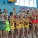 Мисс-Снегурочка-2014 стала гимнастка Алена Козлова из Бердска