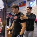 Пять мировых рекордов побито на «Стальной арене» в Бердске