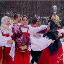 Русская пробежка за ЗОЖ 1 января состоится в Новосибирске