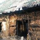 Две девочки погибли на пожаре в Искитиме