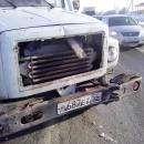 Жесткое ДТП случилось на бердском участке трассы М-52