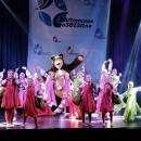 Театр танца «СЭТ» из Бердска – покоритель города Сочи