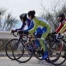Велогонщики из Бердска находятся на спортивных сборах в Крыму