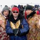 Новосибирец поймал налима весом 1,8 кг на фестивале «Народная рыбалка»