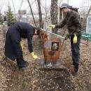 Помощь нужна волонтерам Бердска в благоустройстве могил ветеранов