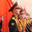 Копию Знамени Победы навсегда вручили Бердску