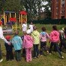 Молодая общественность и бизнес объединились в День детства в Бердске
