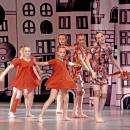 Театру танца «СЭТ» из Бердска исполнилось 15 лет