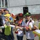 Школа №12 из Бердска победила в конкурсе «Безопасное колесо»