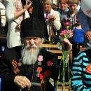 """Протоиерей Валентин Бирюков: """"Мы очень должны благодарить своего Создателя, Учителя"""" (09.05.15)"""