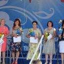 Выпускной-2015. В Бердске простились со школой почти 500 человек