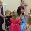 Частный детский сад «Сказочная страна» приглашает деток с 1 года