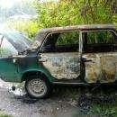 Подросток в Искитиме угнал двое «Жигулей» перед днем города