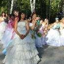 На 300-летие Бердска соберут 300 невест