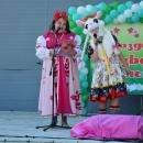 Видео: День козьего молока прошел в Лебедевке Искитимского района