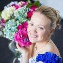 Поддержите жительницу Бердска Анну Трейзе  в финале конкурса  «Миссис Новосибирск-2015»