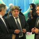 Видео: Клятву верности Бердску 8 декабря 2015 года произнес Евгений Шестернин