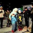 Видео. Хоккейную коробку в Бердске восстановили к Новому году