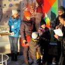 Бердск может стать крупной площадкой по ледовым видам спорта