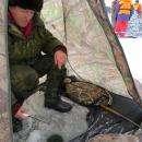 Сотрудники МЧС и МВД провели в Бердске рейд по водохранилищу