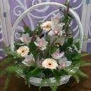 Подарите любимым женщинам красивые цветы в день 8 Марта!