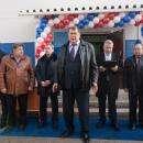 Новая площадка по выпуску одноразовой медицинской одежды открылась в Бердске