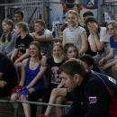 23-й турнир по вольной борьбе памяти Владимира Дремина проходит в Бердске