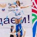 Фото. «Лисицы» из Екатеринбурга разгромили «Динамо» в Бердске