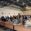 132 жителя Бердска написали Тотальный диктант