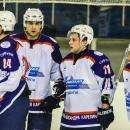 Хоккейная команда «Кристалл»