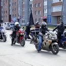 Фоторепортаж. В Бердске 2000 человек прошли в Первомайской колонне