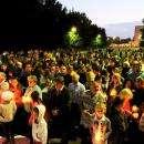 Акция «Свеча памяти» в день памяти и скорби прошла в Бердске 22 июня