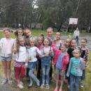 Так спортсмены Бердска в июне отдыхают в лагере «Орбита»