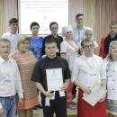 Лучший молодой повар региона живет и работает в Бердске