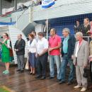Кубок главы по футболу в Бердске выиграла команда охранного предприятия «РиК»